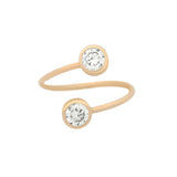 Cuddle Up Ring - Jewelry Buzz Box  - 1