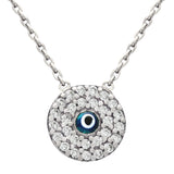 Insight Necklace - Jewelry Buzz Box  - 1