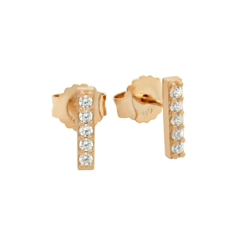 Barbarella Earrings - Jewelry Buzz Box  - 3