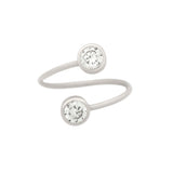Cuddle Up Ring - Jewelry Buzz Box  - 6