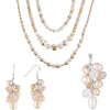 Isabelle Convertible Necklace - Jewelry Buzz Box  - 4