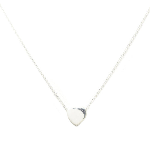 Wanted Heart Necklace - Jewelry Buzz Box  - 2