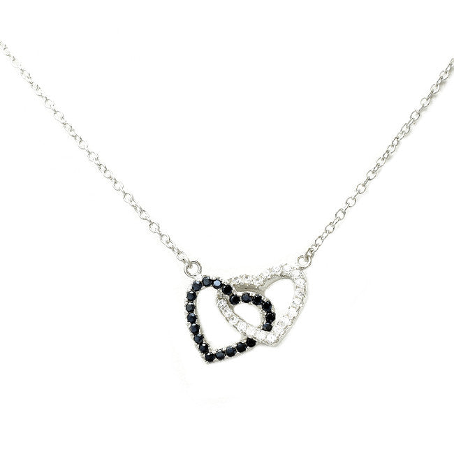 Love Link Necklace - Jewelry Buzz Box  - 1