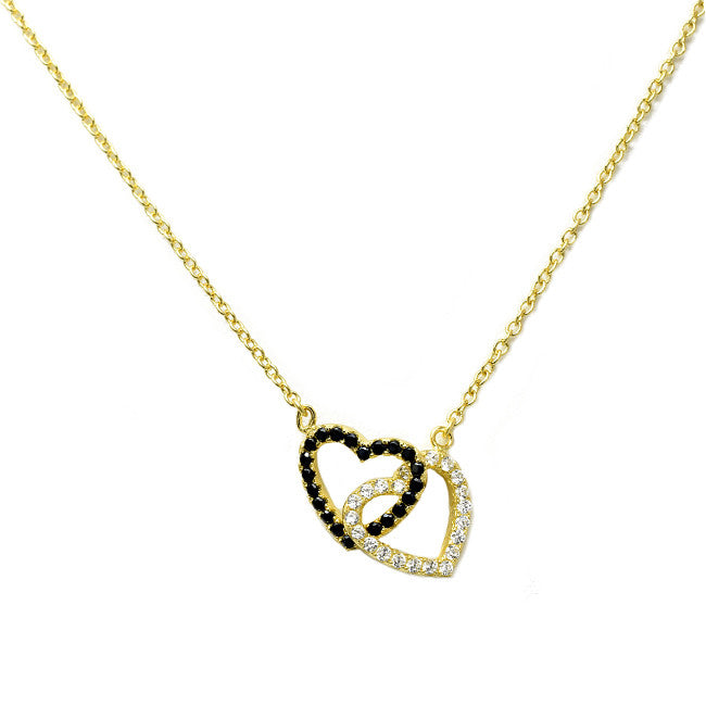 Love Link Necklace - Jewelry Buzz Box  - 2