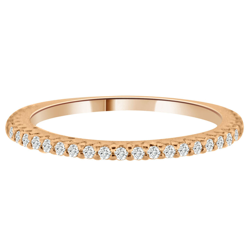 Dainty Eternity Band - Jewelry Buzz Box  - 2