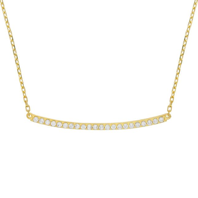 Barbarella Necklace - Jewelry Buzz Box  - 4