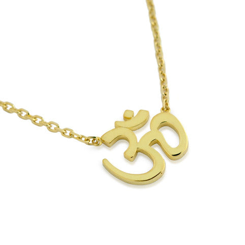 Ohm Necklace - Jewelry Buzz Box  - 4