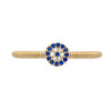 Dainty Eye Ring - Jewelry Buzz Box  - 2