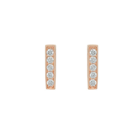 Regulate Hoop Earrings - Jewelry Buzz Box  - 2