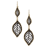 Autumn Earrings - Jewelry Buzz Box  - 1