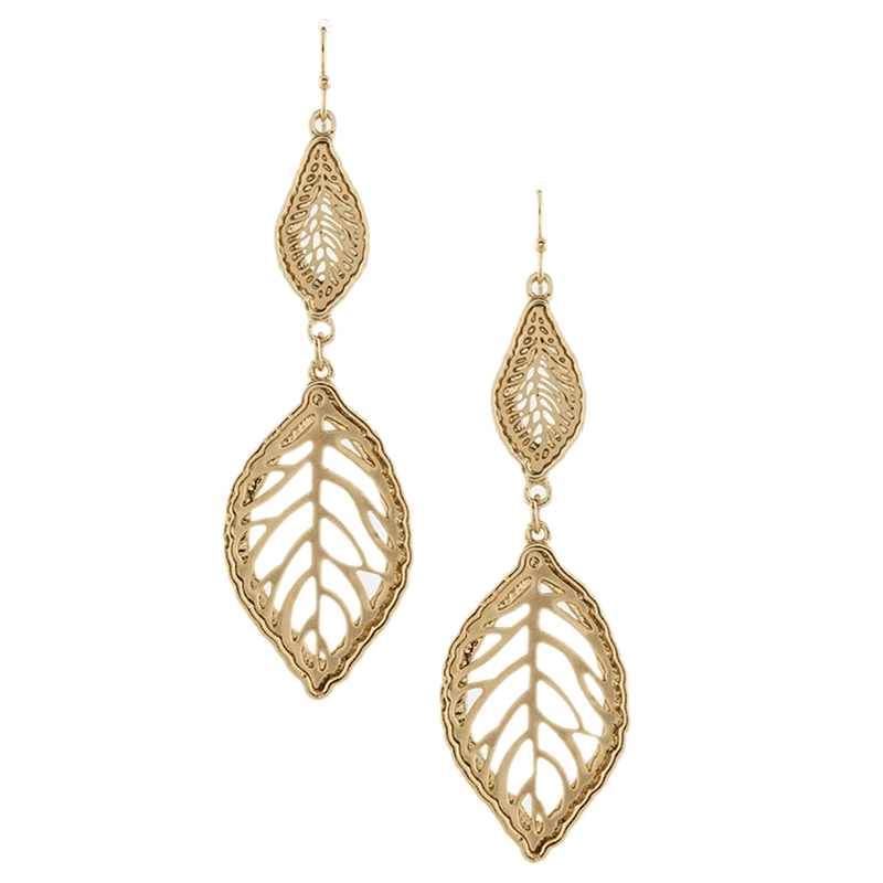 Autumn Earrings - Jewelry Buzz Box  - 2