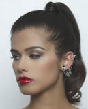 Gem Bolt Earcuff - Jewelry Buzz Box  - 6