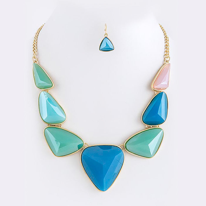 Pop Necklace - Jewelry Buzz Box  - 4
