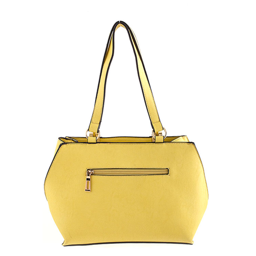 Gentle Woman Handbag - Jewelry Buzz Box  - 2