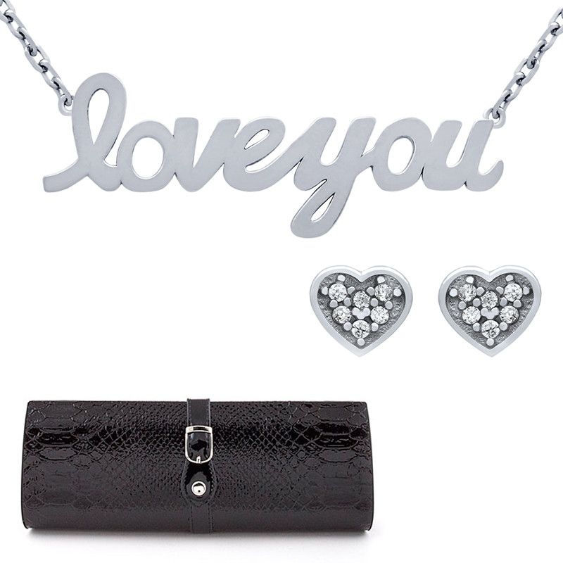 *Love You Mother's Day Boxes* - Jewelry Buzz Box  - 1