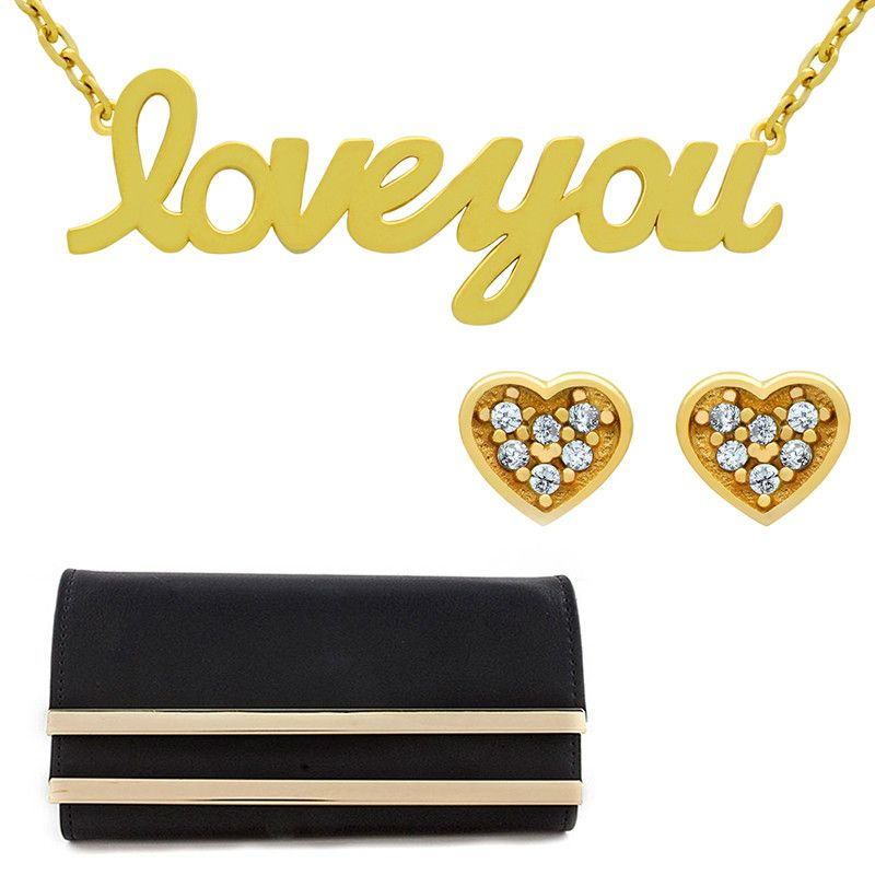 *Love You Mother's Day Boxes* - Jewelry Buzz Box  - 2