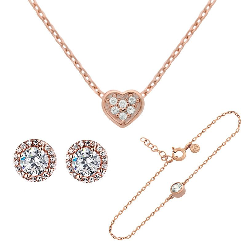 *Dainty Heart Mother's Day Boxes* - Jewelry Buzz Box  - 3