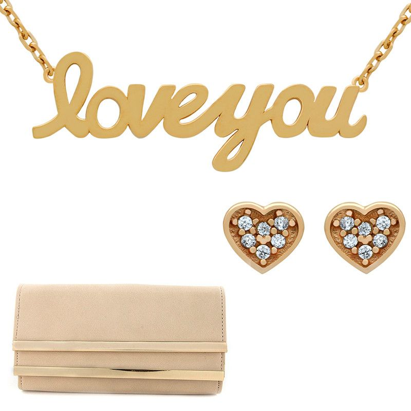 *Love You Mother's Day Boxes* - Jewelry Buzz Box  - 3