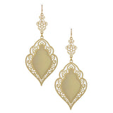 Genie Earrings - Jewelry Buzz Box  - 4