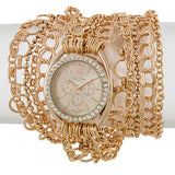 Cha Chain Watch - Jewelry Buzz Box  - 2