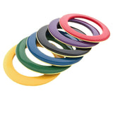 Diva Disk Bangle Set - Jewelry Buzz Box  - 1