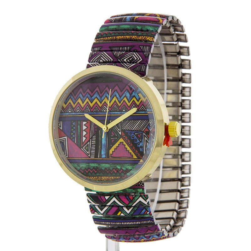 Jazzy Watch - Jewelry Buzz Box