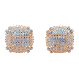Sexy Square Studs - Jewelry Buzz Box  - 3