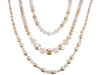 Isabelle Convertible Necklace - Jewelry Buzz Box  - 1