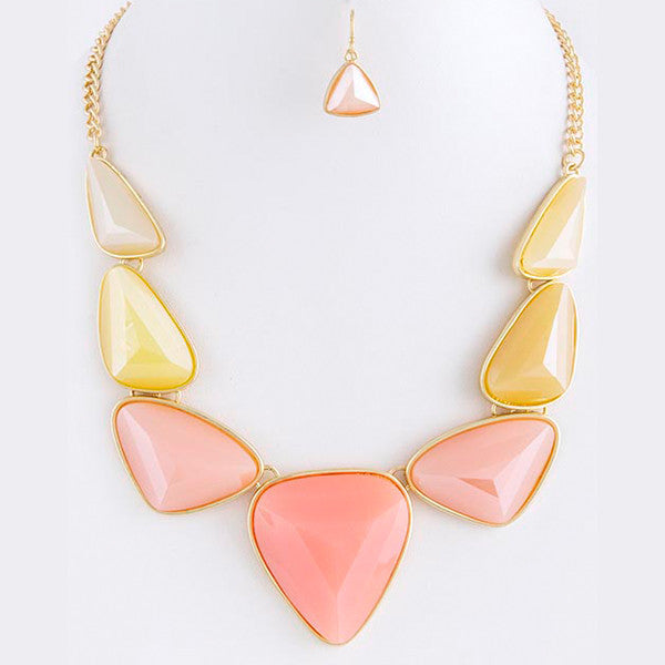 Pop Necklace - Jewelry Buzz Box  - 2