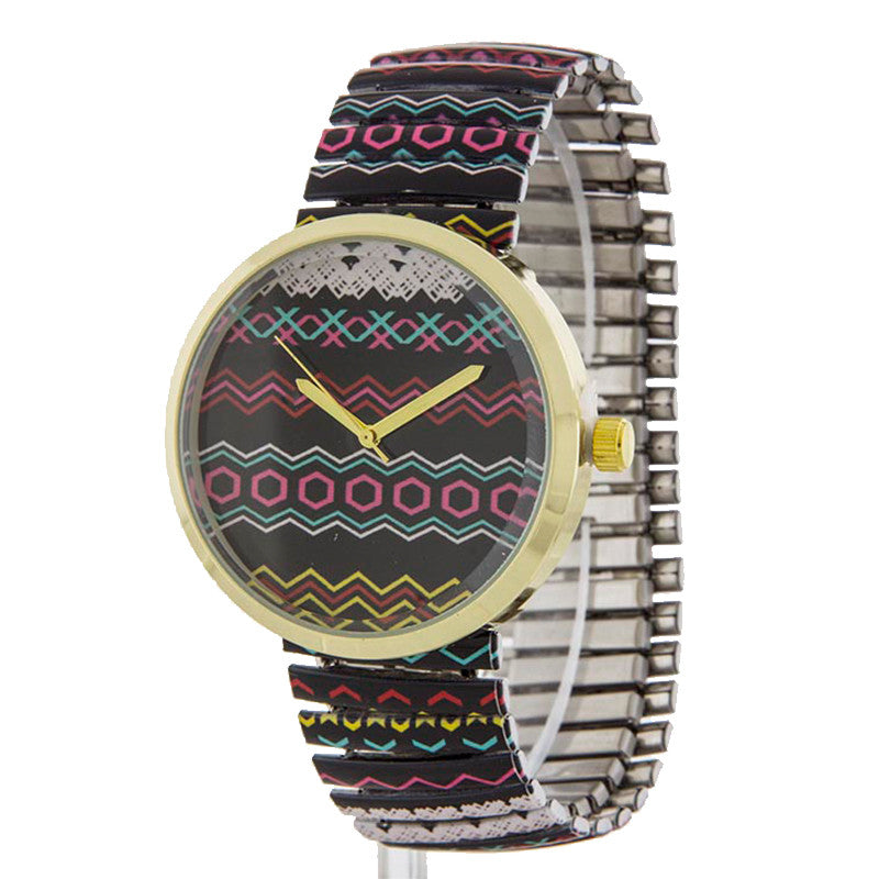 Dance Off Watch - Jewelry Buzz Box
