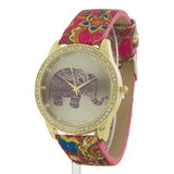 Ancient Elephant Watch - Jewelry Buzz Box  - 2
