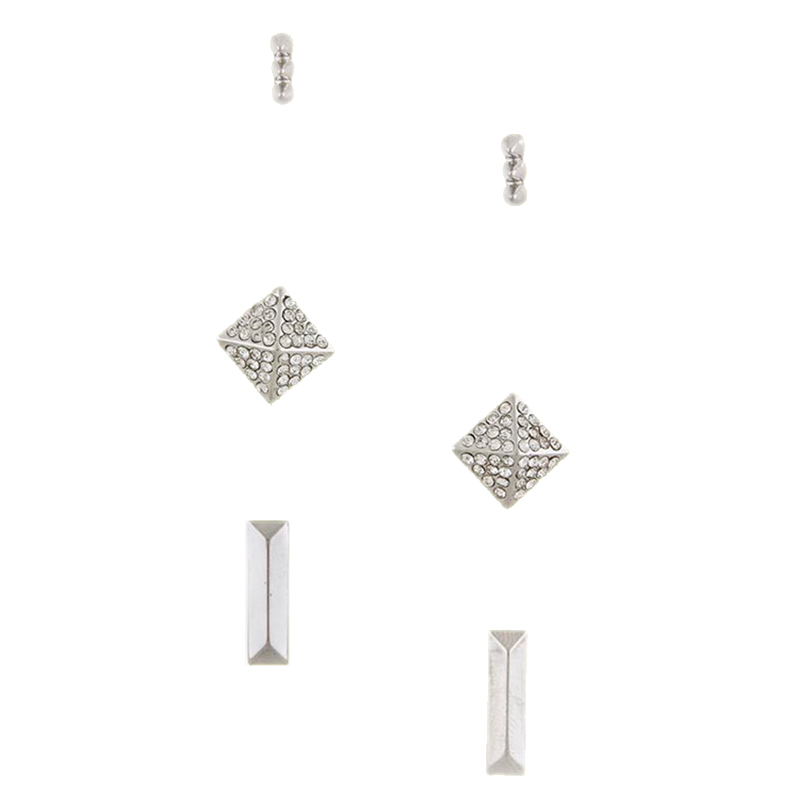 Lucent Earrings - Jewelry Buzz Box  - 2