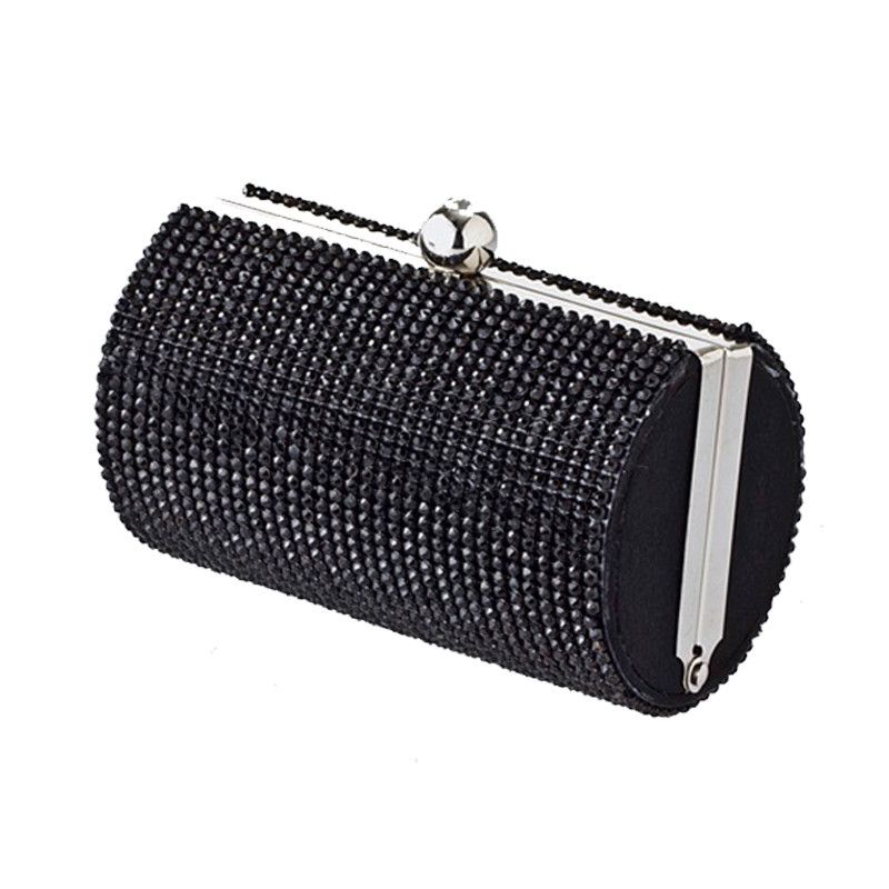 Bling Crystal Clutch - Jewelry Buzz Box  - 4
