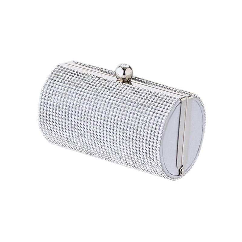 Bling Crystal Clutch - Jewelry Buzz Box  - 3