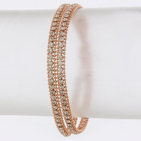 Shine Wrap Bracelet - Jewelry Buzz Box  - 3
