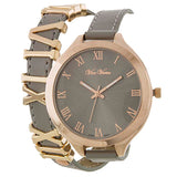 Roman Wrap Watch - Jewelry Buzz Box  - 2