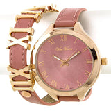 Roman Wrap Watch - Jewelry Buzz Box  - 3