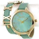 Roman Wrap Watch - Jewelry Buzz Box  - 4