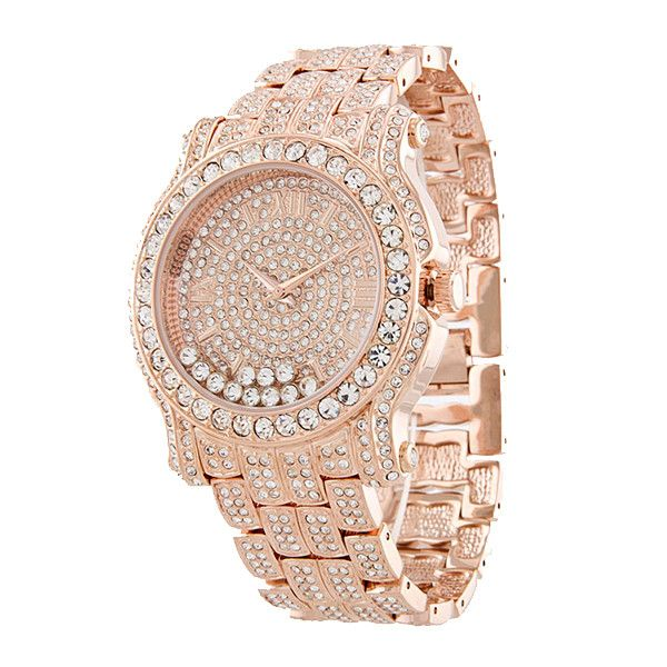 Bling Watch - Jewelry Buzz Box  - 1