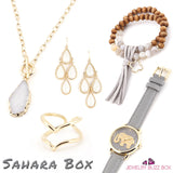 Sahara Box - Jewelry Buzz Box  - 2