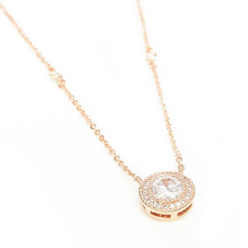 Bella Necklace - Jewelry Buzz Box