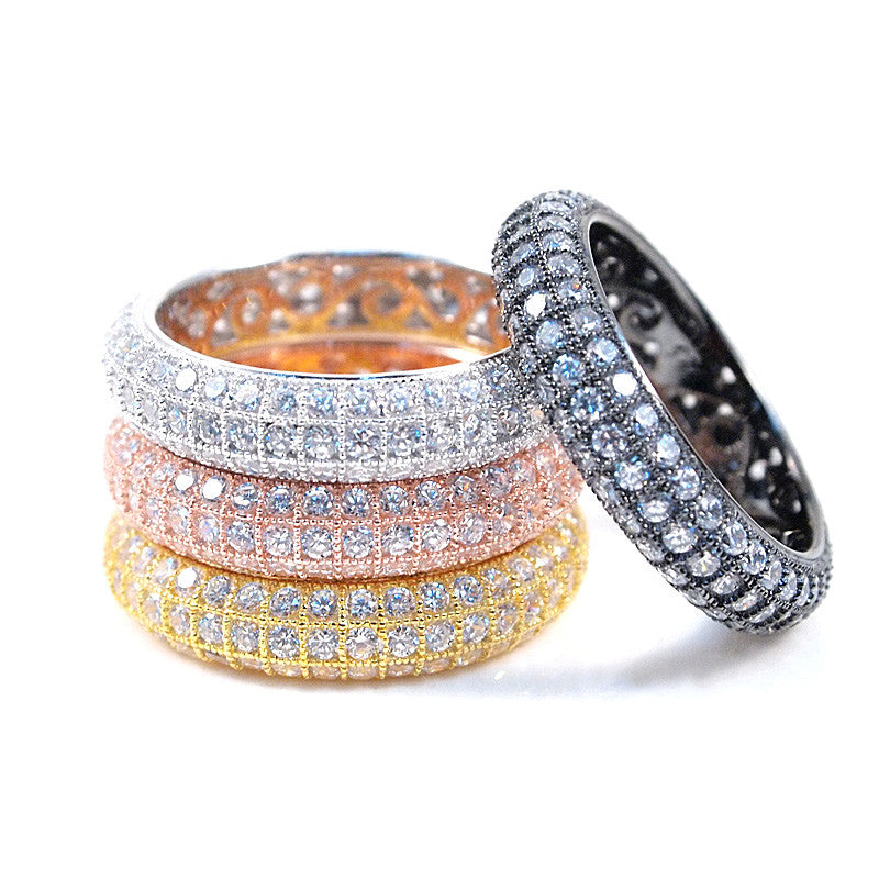 Sexy Stack Band - Jewelry Buzz Box  - 1