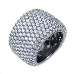 Center Of Attention Ring - Jewelry Buzz Box  - 2