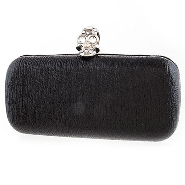 Skull Clutch - Jewelry Buzz Box  - 4