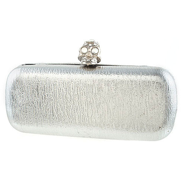 Skull Clutch - Jewelry Buzz Box  - 2