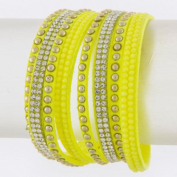 Pop Bracelet - Jewelry Buzz Box  - 6