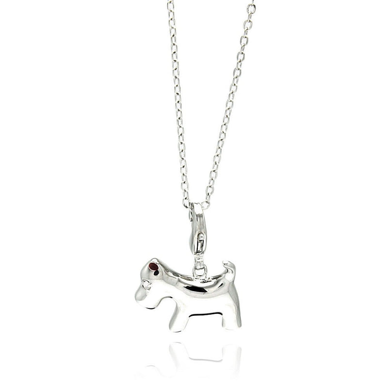 Impressive Dog Necklace - Jewelry Buzz Box