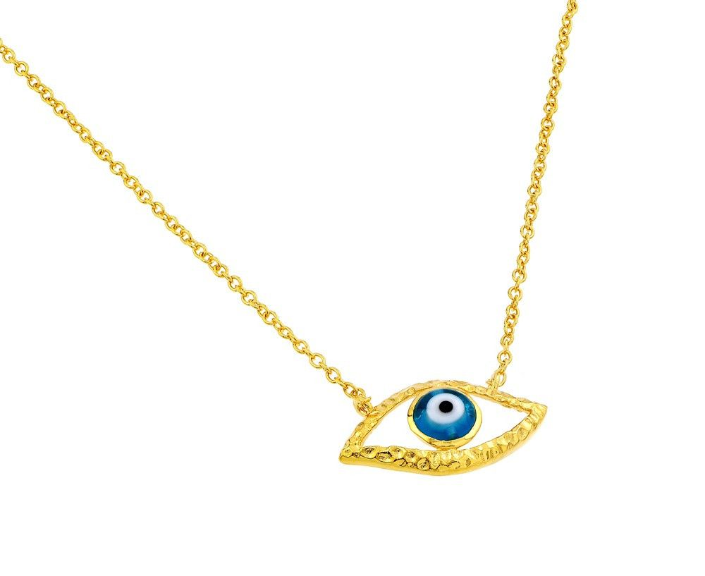Blue Ivy Eye - Jewelry Buzz Box