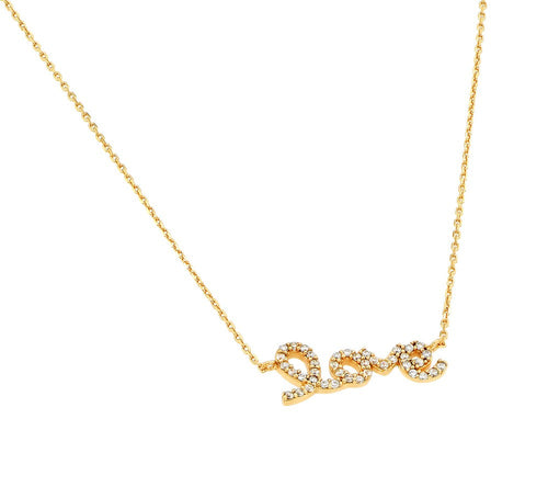 Endearment Necklace - Jewelry Buzz Box  - 2