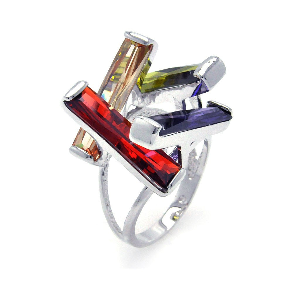 Jolly Rancher Ring - Jewelry Buzz Box